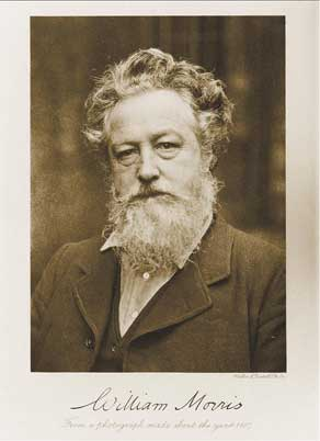 The man himself (via william-morris.co.uk)
